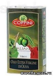 Оливковое масло от чего